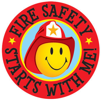 Teach Children Fire Safety Rules Fire Prevention Family Protection Teacher Appreciation